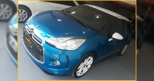 ds ds3 sport chic 1.6 turbo