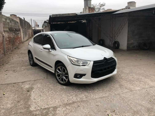 ds ds4 1.6 turbo so-chic