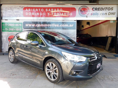 ds ds4 so chic at 2013 rpm moviles