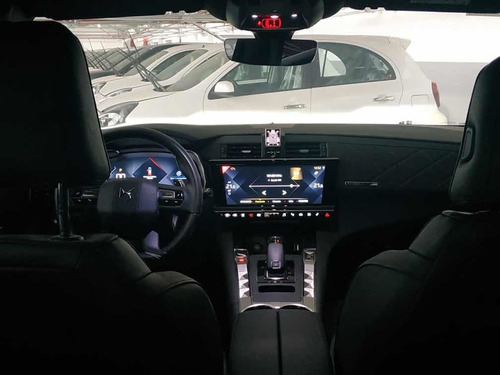 ds ds7 crossback 1.6 puretech 165 at be chic 2018