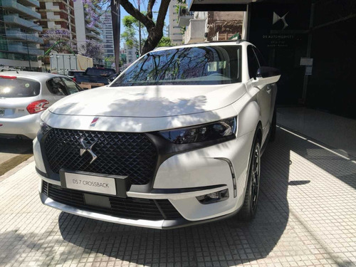 ds ds7 crossback performance line 0km - entrega inmediata