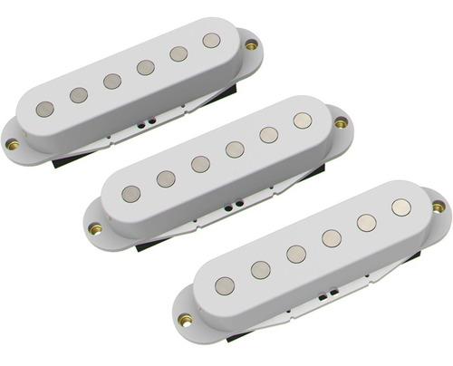 ds pickups ds10 n-m-b set x3 microfono para guitarra strato