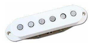ds pickups ds14-n/m/b microfono blues set de 3 para guitarra