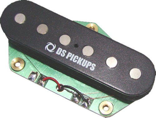 ds pickups ds23 microfono guitarra electrica telecaster