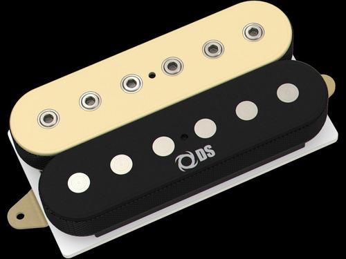 ds pickups ds31 microfono de guitarra electrica impact