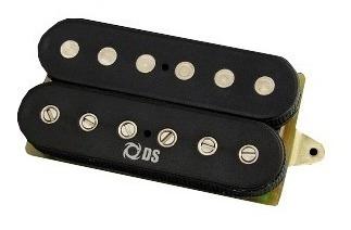 ds pickups ds38-b microfono heavy custom ii bridge
