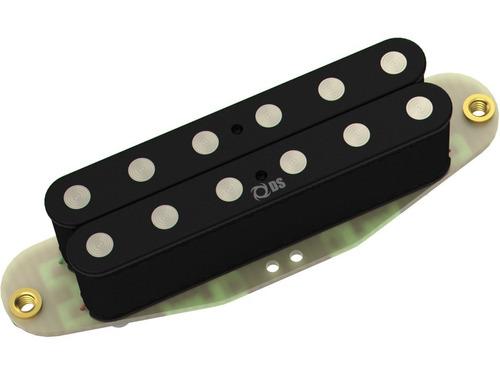 ds pickups ds40 microfono de guitarra h-strato 05