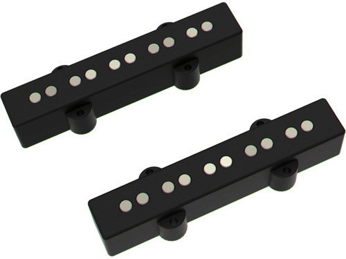 ds pickups ds64 microfono para bajo 5 cuerdas custom v ds 64
