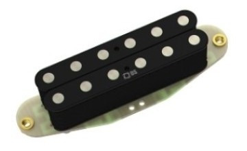 ds pickups ds98 microfono de guitarra neck o bridge toxico