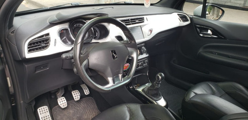 ds sport chic 1.6 thp