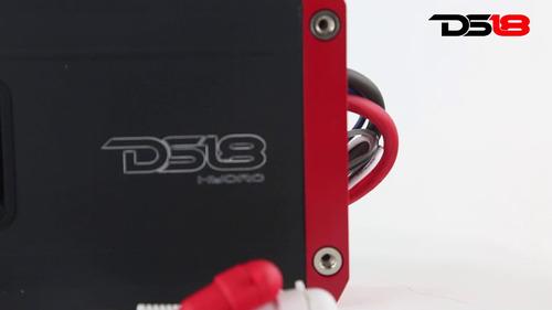 ds18 hydro nxl6tpr par rojo marino 6.5 0dff