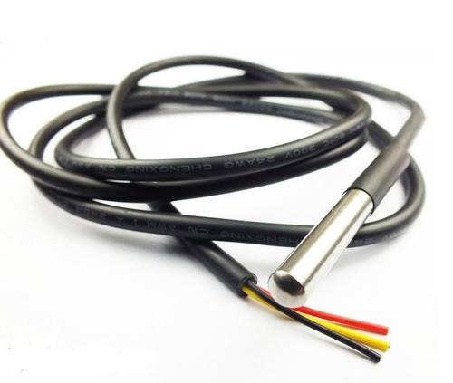 ds18b20 sensor de temperatura sumergible arduino