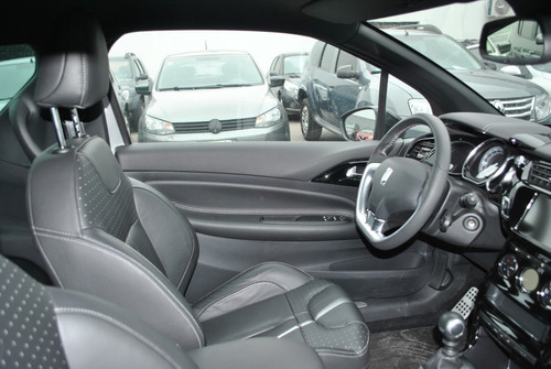 ds3 1.6 thp 165 sport chic gris ad131yx