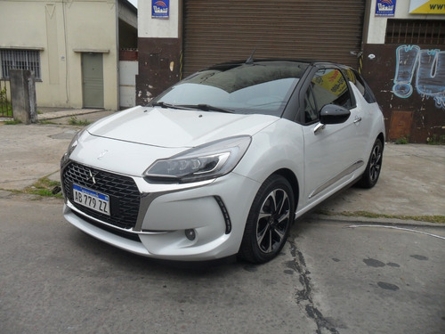 ds3  cabrio puretech 110at6 so chic 2017 famaautos