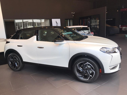 ds3 crossback - ds store córdoba