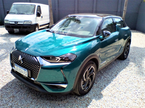 ds3 crossback so chic 2019 13950 kms