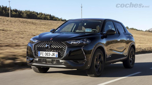 ds3 crossback so chic