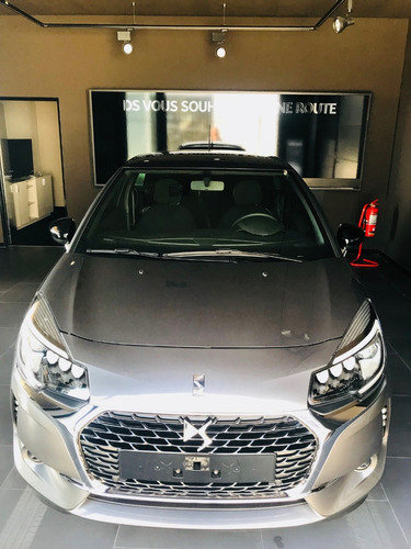 ds3 so chic 1.2 at6 - $1.170.000-