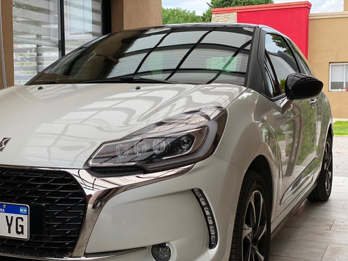 ds3 so chic 2019