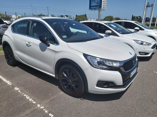 ds4 crossback 1,6 thp be chic 2018 - car one - ez -