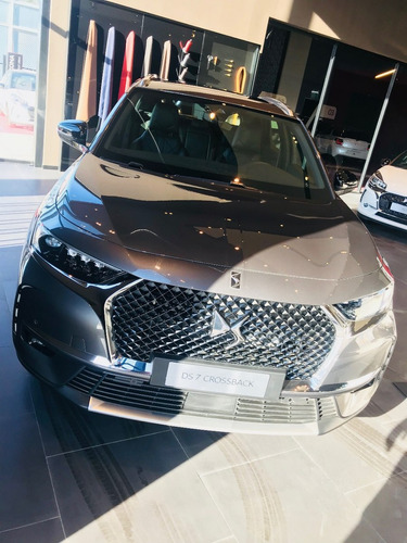ds7 crossback 1.6 thp at6 - u$s 49.000 - preventa exclusiva