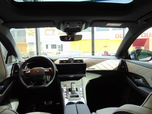 ds7 crossback hdi automatic so chic 2020 entrega inmediata