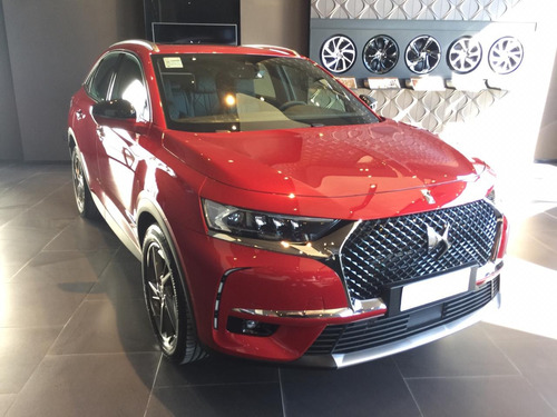 ds7 crossback hdi so chic at8 - $3.700.000- ultimo!!!