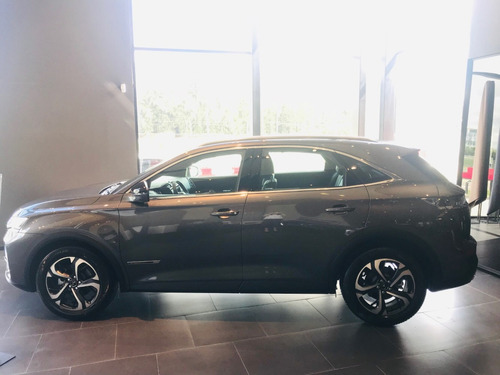 ds7 crossback so chic hdi