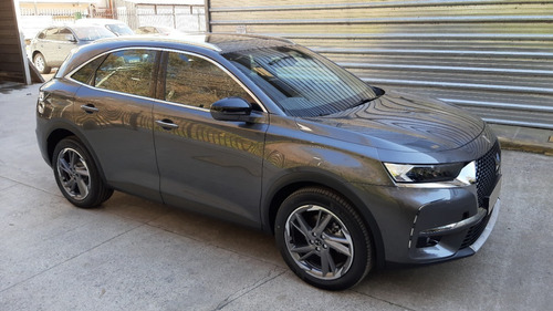 ds7 crossback so chic tds hdi