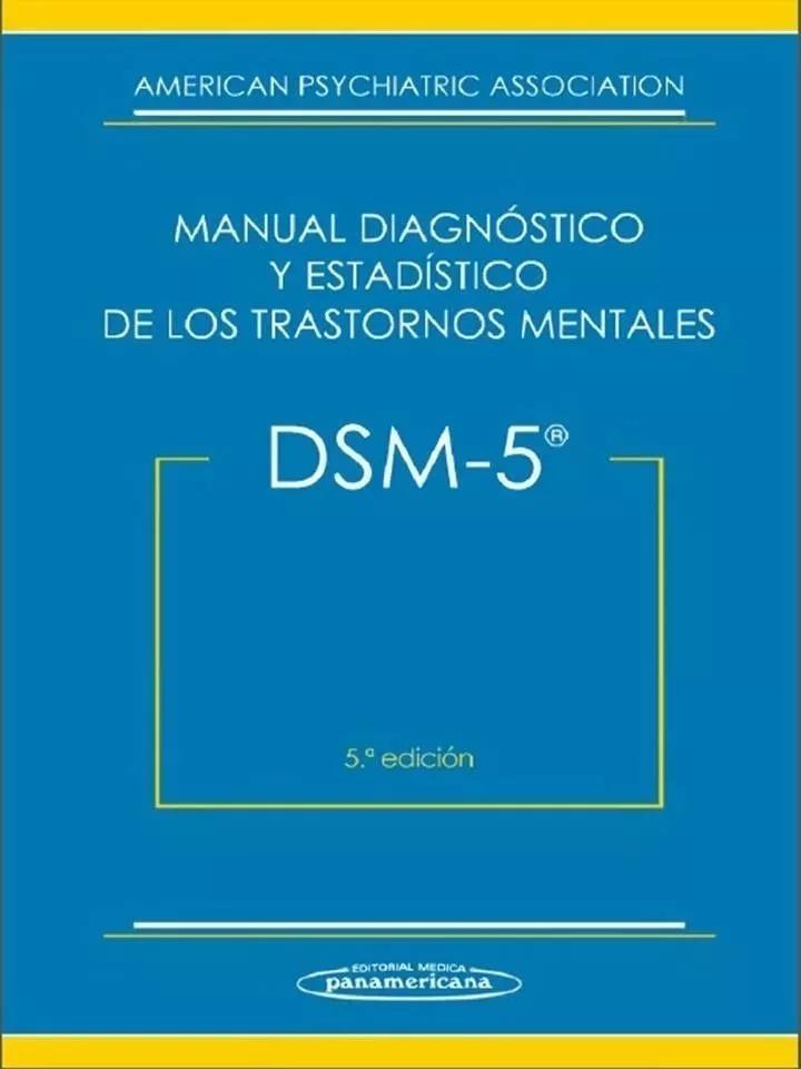 criteri diagnostici mini dsm5