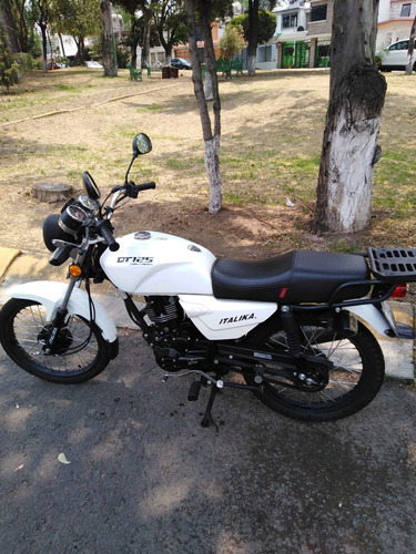 dt 125 delivery