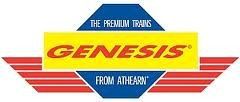 (d_t) athearn genesis  gp9 southern pacific g62416
