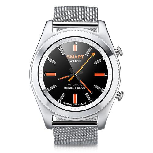 dt no 0.1 s9 bluetooth smartwatch corazón tarifa monitor -