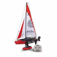 (d_t)  velero a radio control  sea lite art 335