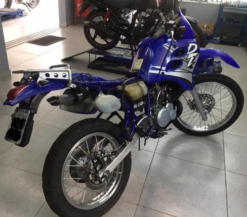 dt200r azul ano 2000