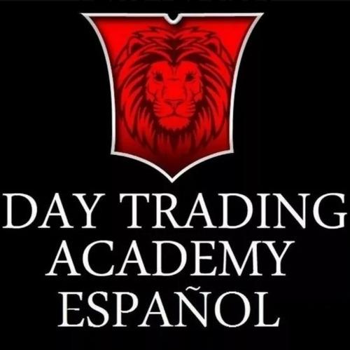 dta curso trading español videos, pdf, excell +16gb