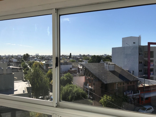 dto 2amb grandes balcón en ochava amplia vista! zona ramos!
