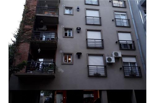 dto 3 amb-balcón c/parrilla-cochera  apto crédito