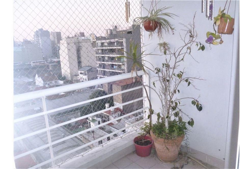 dto 3 amb  balcón venta pque.chacabuco