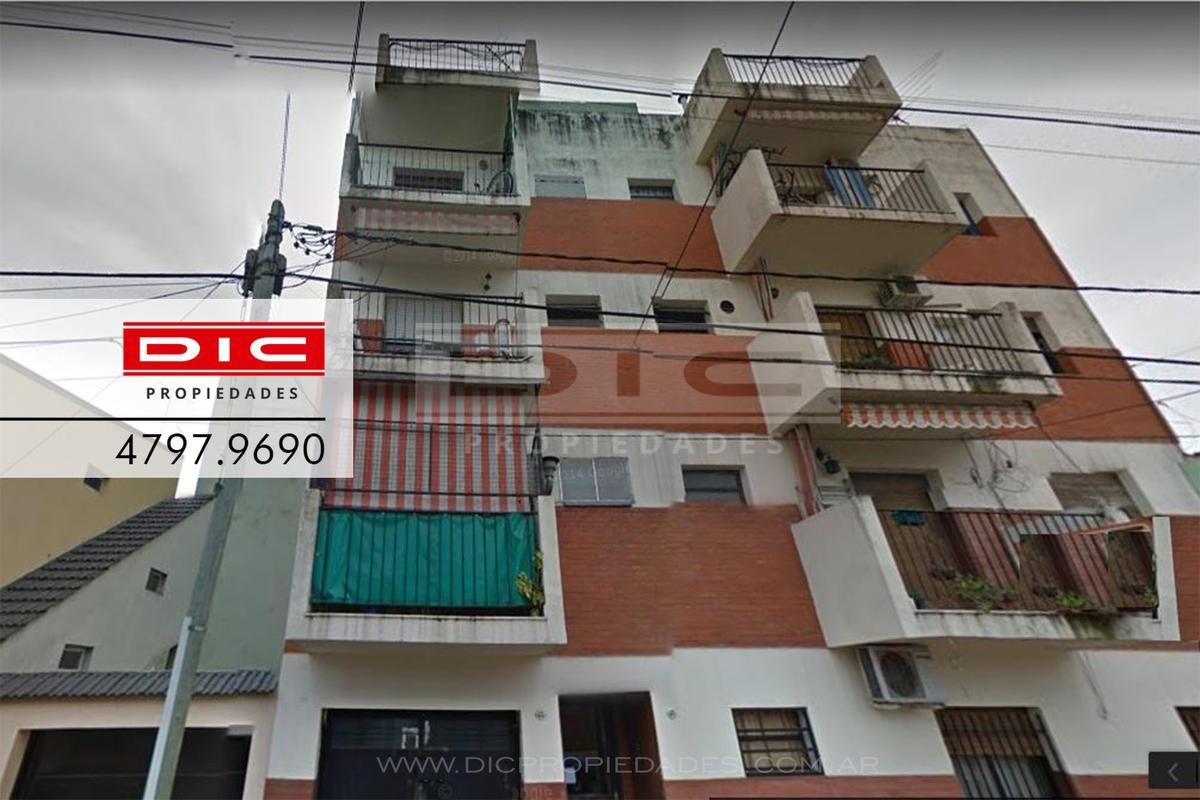 dto  3 amb c/coch - villa martelli