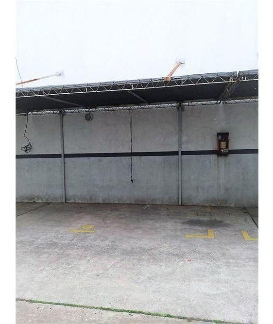 dto 3 amb cochera y balcón venta pque.chacabuco