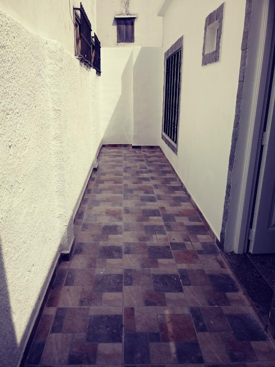 dto de 2 ambientes con patio en planta baja s/expensas