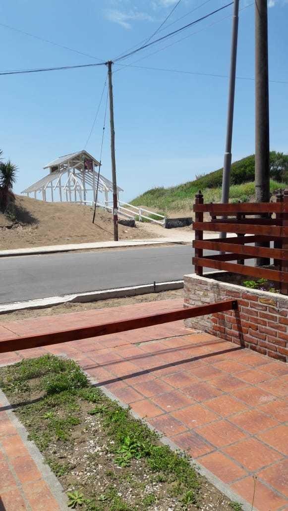 dto frente al mar - costanera 7290 - mar del tuyu