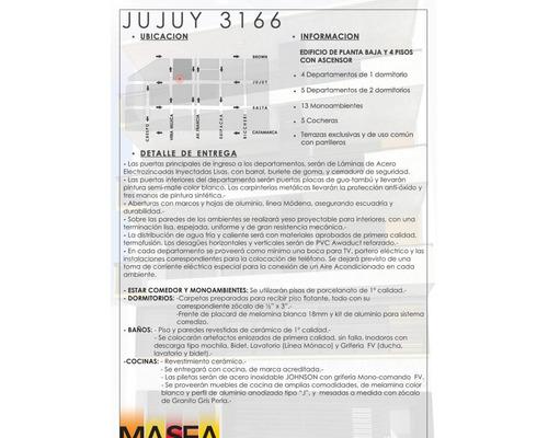 dto mono ambiente jujuy 3100