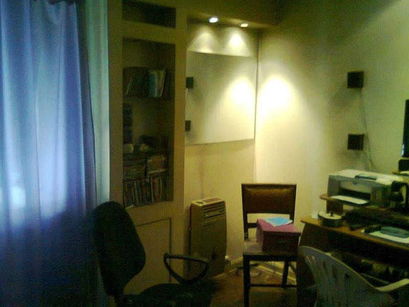 dto. t/casa en 1er piso