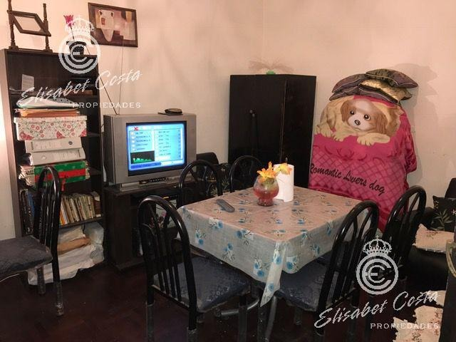 dto tipo casa de 3 ambientes interno