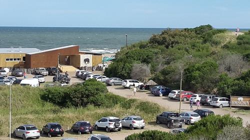 dto. valeria del mar - 50 mts del mar
