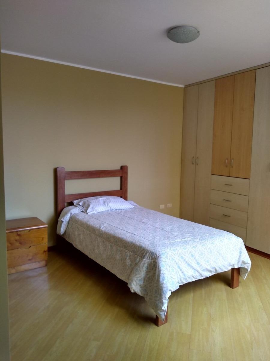 dtpo 3 dormitorios 1 sala 1 comedor 1 cocina y lavanderia