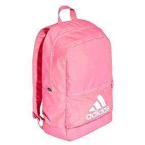 fa2d4795f Mochilas Deportivas Mujer - Mochilas Adidas Rosa en Distrito Federal ...