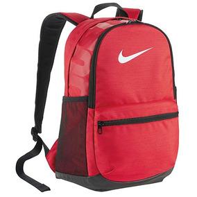 Diplomata Escolar Nike Mochilas En Mochila Rojo Infantil Lancheira 43qA5RcjL